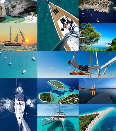Fortuna Yachting Croatia