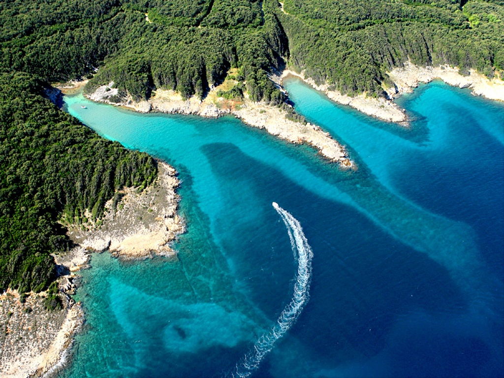Istria And Kvarner Charter Croatia Fortuna Yachting